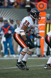 Lance Briggs, Chicago Bears. Chicago Bears LB Lance Briggs #55 Royalty Free Stock Photography