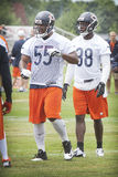 Lance Briggs #55 Royalty Free Stock Photos