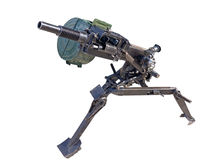 Lance-grenades Photos stock