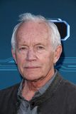 Lance Henriksen at Disney XD's  Royalty Free Stock Photo