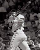 Lance Parrish, Detroit Tigers Imagens de Stock Royalty Free