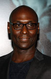 Lance Reddick. At the Los Angeles premiere of John Wick held at the ArcLight Cinemas in Los Angeles on October 22, 2014 in Los Angeles, California Royalty Free Stock Photo