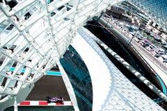 Lance Stroll, SportPesa Racing Point F1 Team, UAE, 2019