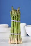 Lances d'asperge Photo stock