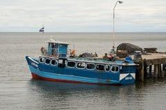 Lancha奥梅特佩岛 库存图片