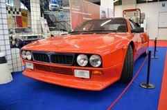 Lancia 037 Stock Photography