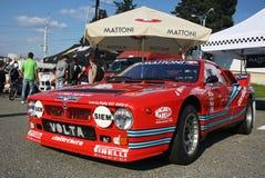 Lancia 037 库存照片
