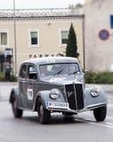 LanciaAprilia Berlina 13501937 Royalty Free Stock Images