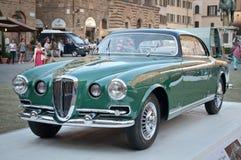 Lancia chełbia 1953 Obraz Stock