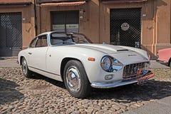 Lancia Flaminia SS 2.8 3C Zagato (1966) Stock Photo