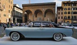 Lancia Florida 1955 Imagem de Stock Royalty Free