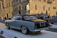 Lancia Florida 1955 Royalty Free Stock Photo