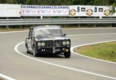 Lancia fulvia 2c Royalty Free Stock Image