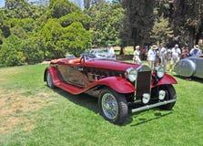 Lancia Royalty Free Stock Image