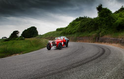 LANCIA   Lambda Spider Corsa MM  1928 Stock Photography