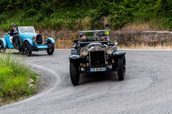 LANCIA Lambda Torpedo 1928 Royalty Free Stock Images