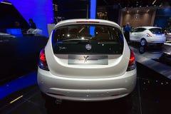 2015 Lancia Ypsilon Stock Photo