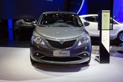2015 Lancia Ypsilon Royalty Free Stock Image