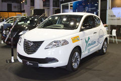 Lancia Ypsilon GLP Royalty Free Stock Image