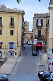 Lanciano cityview Stock Photography