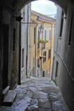 Lanciano cityview Stock Photos