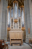 Lancing Kapelle, Lancing College, West-Sussex, England Stockfoto