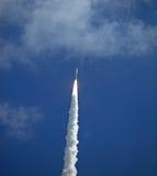 Lancio del vagabondo del Marte Fotografie Stock