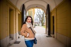 Lancut castle, Poland Stock Images