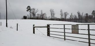 Land stock fotografie