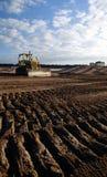 Land Development stock photo