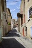 Land i Provence Royaltyfria Bilder