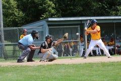 Land of Lakes-Southwest Division Baseball Stock Photography