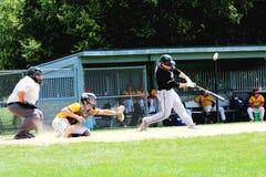 Land of Lakes-Southwest Division Baseball Royalty Free Stock Photography