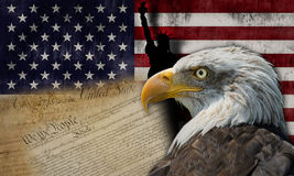 Land of liberty Stock Photos