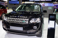 Land Rover Royalty-vrije Stock Foto