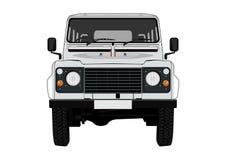 Free Land Rover Defender Stock Photos - 141839523