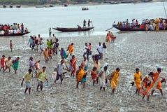Land u. Leute von Indien. lizenzfreie stockfotos