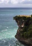 Land und Ozean Stockbilder