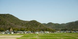 Land van Japan Stock Foto's
