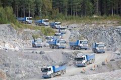 Land Vehicles Royalty Free Stock Image