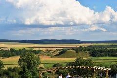 Land of Wine stock photography