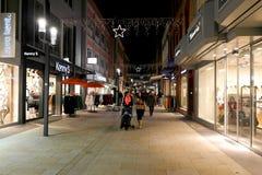 Free Landau By Night Stock Photos - 35811303