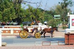 Landau Lampang Royalty Free Stock Photo