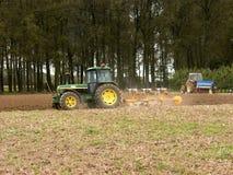 Landbouw, Royalty-vrije Stock Foto's