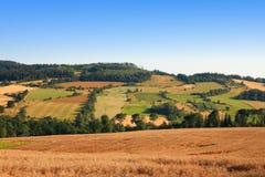 Landbouw Royalty-vrije Stock Afbeelding