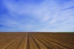 Landbouwbedrijf in Idaho Stock Afbeeldingen