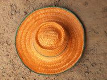 Landbouwershoed stock fotografie