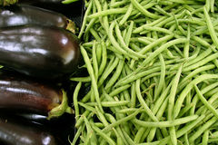 Landbouwproducten van II royalty-vrije stock afbeelding