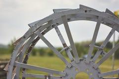 Landbouwtrekkerkooi Royalty-vrije Stock Afbeelding