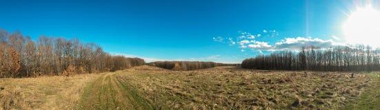 Landcape Stock Foto